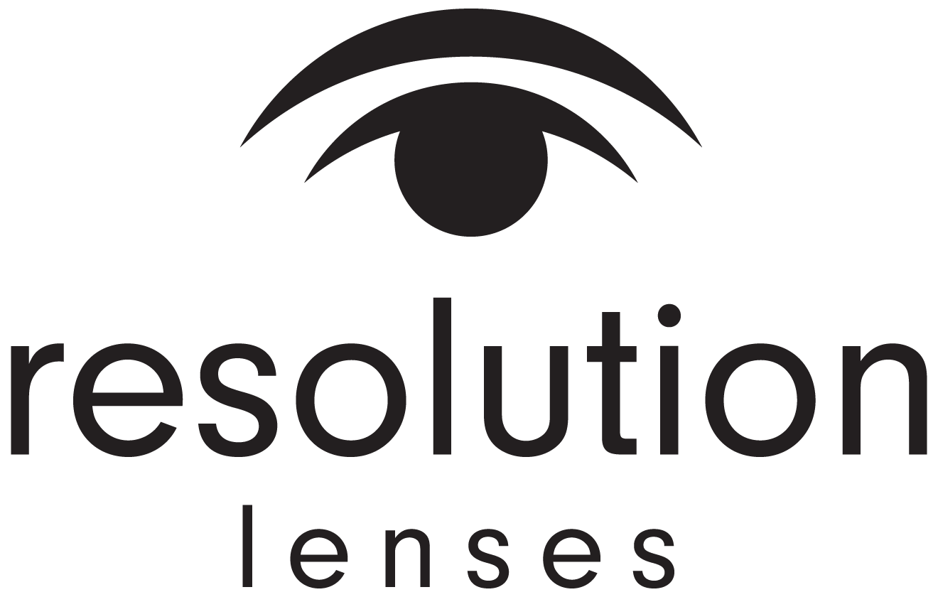 Resolution Lenses